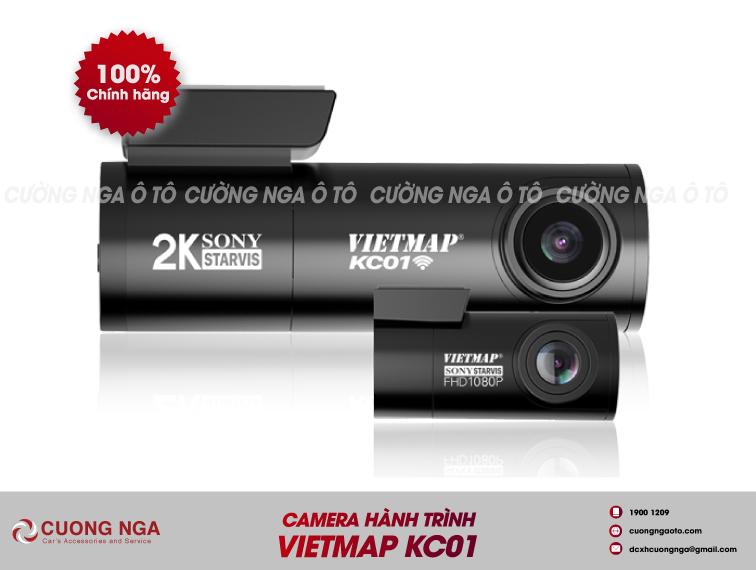 Vietmap KC01